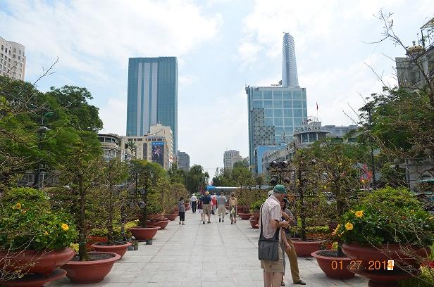 Investir au vietnam investir immobilier for Acheter maison au vietnam