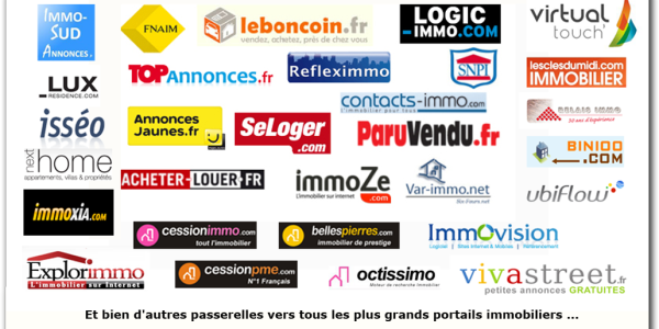 immobilier internet france